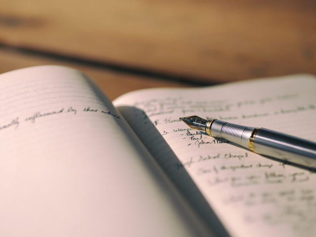 Keep a decision journal