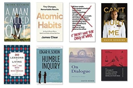 8 of the best books I read in 2019